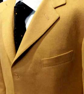 Suits and clothes for men
