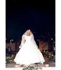 Vestito da sposa - matrimonio abito classico bianco