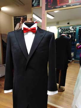 Complete suit for men - Tailored Tight