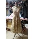 Restauro abito d'epoca - Riparazioni speciali