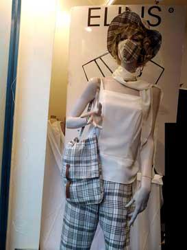Abbigliamento stile su misura donna